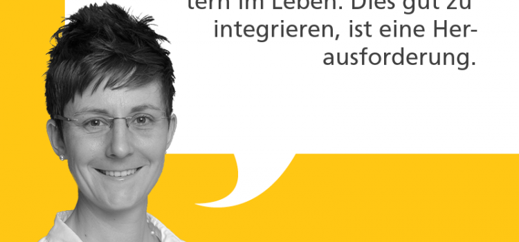 Kursportrait: Finde DEINEN Weg!